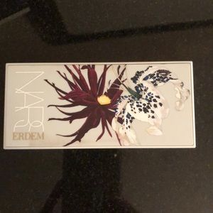 NARS Erdem Lip Powder Palette